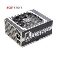 منبع تغذیه گرین مدل Green GP650B-OCPT
