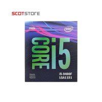پردازنده اینتل مدل Cpu 2.9 i5-9400F