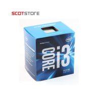 پردازنده اینتل مدل cpu intel 3.9 i3-7100