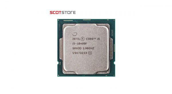 پردازنده اینتل مدل cpu 4.8 i5 10400F
