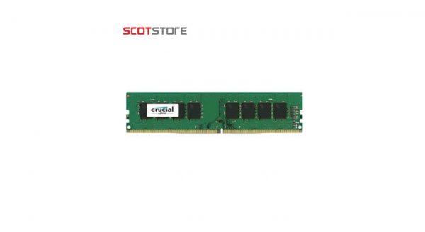 RAM Crucial 4GB DDR4 2666MHz UDIMM