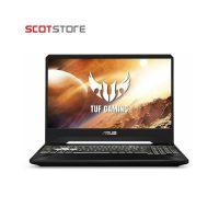 لپ تاپ ایسوس مدل TUF FX505DT - N