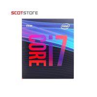 پردازنده اینتل مدل Core i7-9700 TRAY