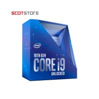پردازنده اینتل مدل Core i9-10900KA